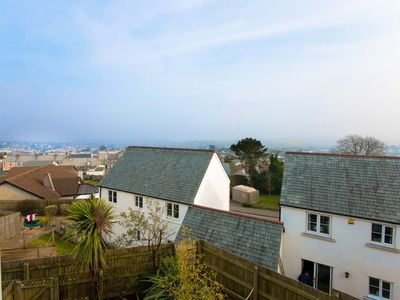 Photo for Budget property with views of St Austell Bay!