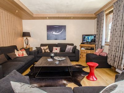 Photo for Rental apartment close to the centre of Chamonix and the slopes