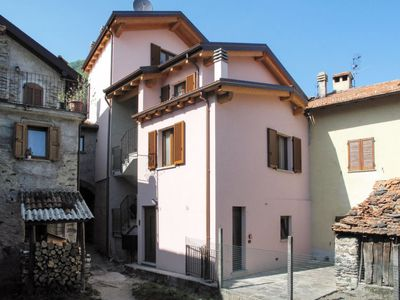Photo for Apartment Casa Martino (DMA320) in Domaso - 5 persons, 2 bedrooms