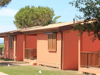 Photo for Holiday House - 5 people, 40m² living space, 1 bedroom, Internet/WIFI, Internet access