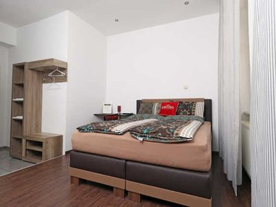 Photo for Superior double room - Swarg Apartments