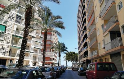 Photo for 1BR Apartment Vacation Rental in Cullera