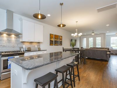 Photo for Brand New Luxury Wedgewood Town Home