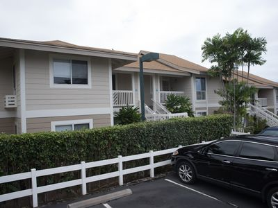 Alii Lani V202! $1750 month to Sept 30 2020