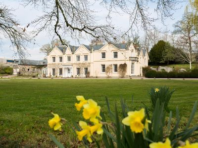 Photo for Welsh Manor House at Wales