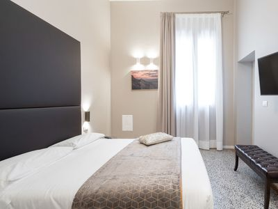 Photo for Room 103 - Hotel Palazzo Martinelli Dolfin - Rent for rooms for 2 people