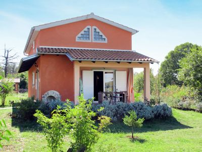 Photo for Vacation home Paradiso (VRB115) in Krk/Vrbnik - 6 persons, 3 bedrooms