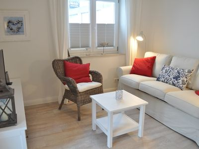 Photo for Cozy apartment with parking and terrace, Kiarwai 4b, 7th floor