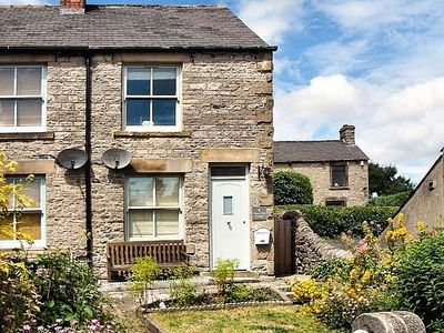 Photo for Lovely character cottage in Bradwell, set in the picturesque Hope Valley