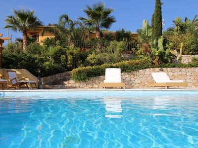 Photo for Apartment Cefalù for 4 people with 2 rooms - Apartment