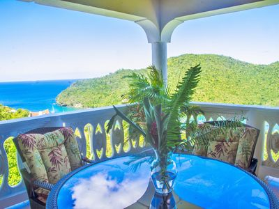 Photo for Unforgettable experience at Villa Isis! Book now for further discounts!
