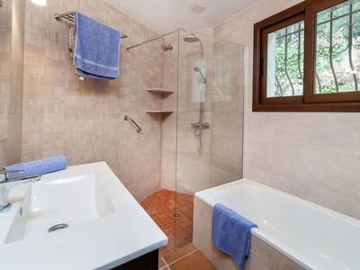 Photo for Vacation home El Golf in Sta Cristina d'Aro - 6 persons, 3 bedrooms