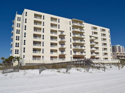 Photo for Top Floor Gulf View Condo with Dazzling Views.