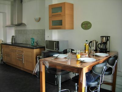 Photo for Charming apartment in the heart of the city images