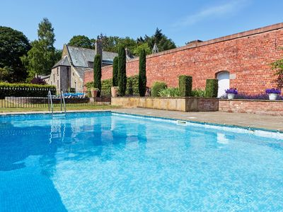Enjoy a morning dip in the pool refer to Need to Know