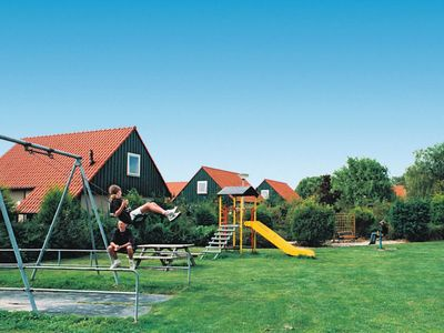 Photo for Vacation home Ferienpark Klein Poelland (RSS200) in Renesse - 4 persons, 2 bedrooms