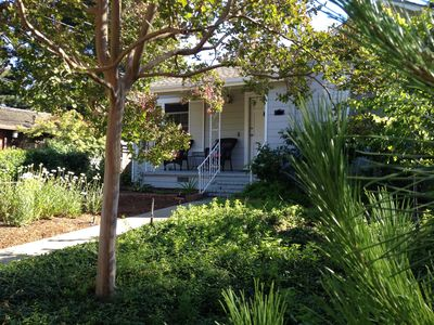 Photo for 2BR House Vacation Rental in Menlo Park, California
