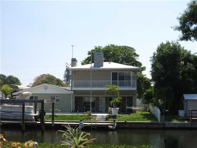 Photo for Waterfront Dream House In Sunny Palmetto Florida