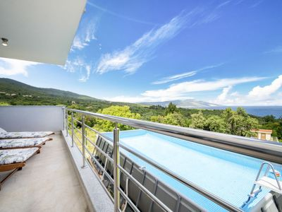 Photo for Vacation home Caitlin in Labin - 8 persons, 4 bedrooms