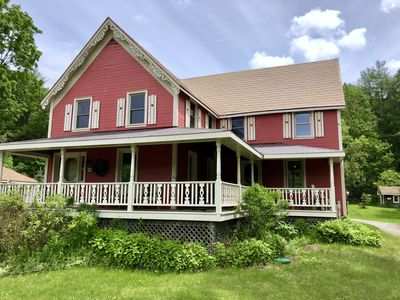 Photo for House by the Locks - 2500 sq.ft. Restored Century Home