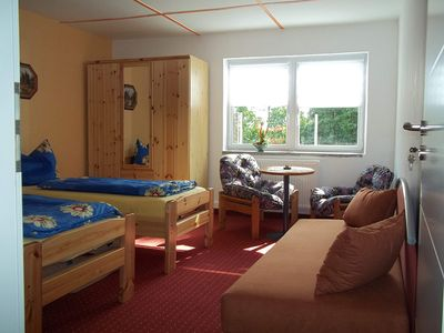 Photo for Double room 5 - Estate Dargast