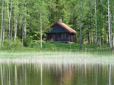 Photo for holiday home, Aremark