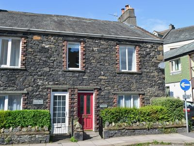 Photo for 4BR Cottage Vacation Rental in Keswick, Northern Cumbria
