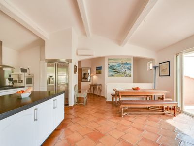 Photo for Vacation home Le Petit Rouveau in Sainte Maxime - 10 persons, 5 bedrooms