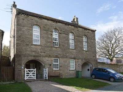 Photo for 4 bedroom accommodation in Bainbridge, near Hawes