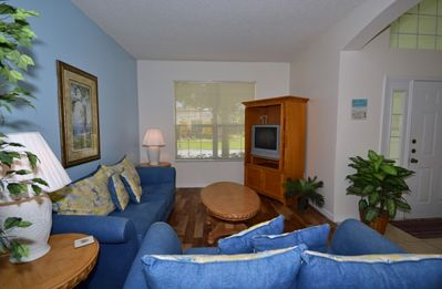 Photo for 3106SKC. 6 Bedroom Pool Home With Spa in Golf Community