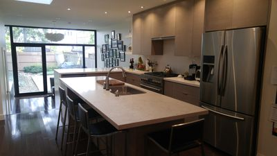 Photo for Beautiful, Modern, 4Bd Family home in desirable downtown neighborhood