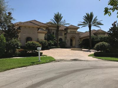 Photo for Magnificent Waterview Estate