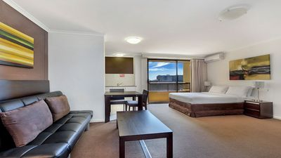 Photo for In the City-Furnished Studio
