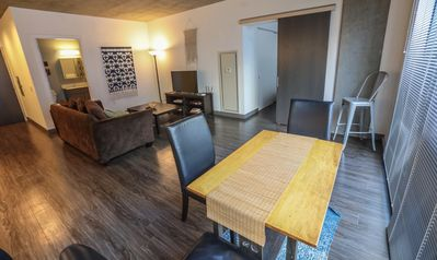 Photo for Trendy, modern Apartment in the Heart of Chicago