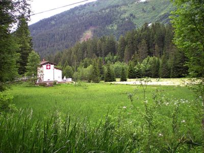 Photo for Vacation home Casa Felice  in Olivone (TI), Ticino - 6 persons, 2 bedrooms