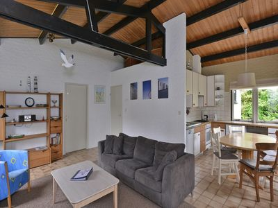 Photo for Holiday house, 6 persons, WLAN, dogs allowed, near the Veerse Meer, quiet location