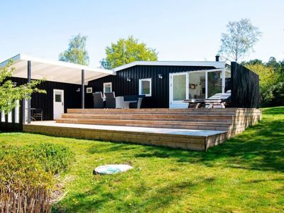 Photo for Vacation home Gilleleje in Gilleleje - 4 persons, 2 bedrooms