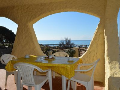 Photo for Holiday house S'arena Scoada for 1 - 4 persons with 2 bedrooms - Holiday house