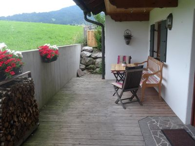 Photo for Apartment No. 2 (2 beds) - Apartment Strobl