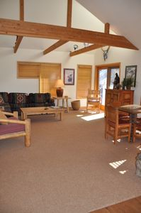 Photo for Value Priced Bright and Sunny Home in Telluride, CO