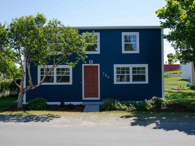 Photo for Bella's Blue House, Pouch Cove