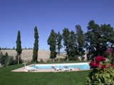 Estate rental in southern Tuscany