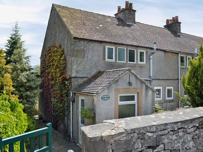 Photo for 2 bedroom accommodation in Youlgreave near Bakewell