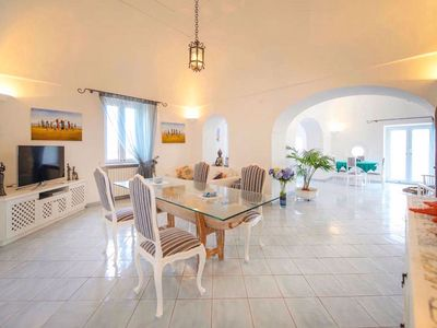 Photo for 4BR Villa Vacation Rental in Capri, Campania
