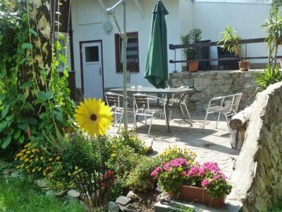 Photo for Holiday apartment Crottendorf for 2 - 6 persons with 2 bedrooms - Holiday apartment