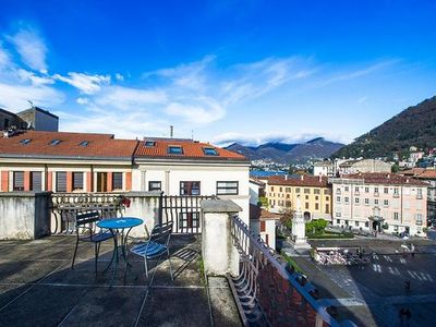 Photo for Holiday apartment Como for 1 - 4 persons with 1 bedroom - Holiday apartment