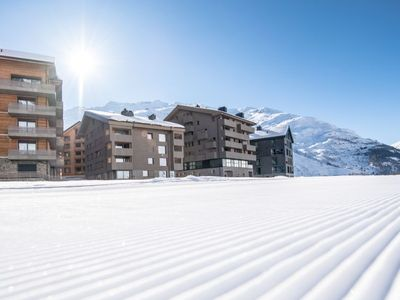 Photo for 3BR Apartment Vacation Rental in Andermatt, Uri