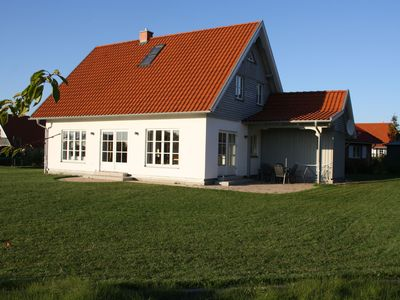 "Photo for Holiday house ""Haus am Meer"", Sauna, Fireplace, Free Wifi"