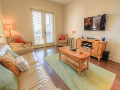 Photo for Redfish Village 1316 - Spring availability – won't last long!