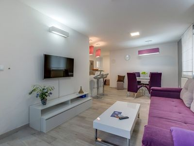 Photo for Modern decorated apartment Kristian